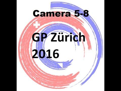 39. GP Zürich 2016 Qualification Squad 1
