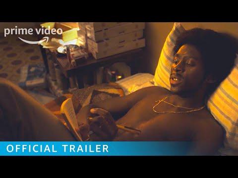 Small Axe | Alex Wheatle Trailer | Prime Video