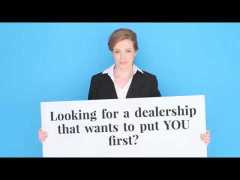Your Next Ride With Dorsch Auto Credit