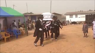 ריקוד ארון הקבורה, חכו לסוף🔥 astronomia coffin dance Wait for the end