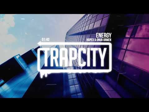 HOPEX & Onur Ormen - Energy