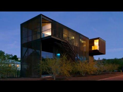 41 Modern Homes in Phoenix