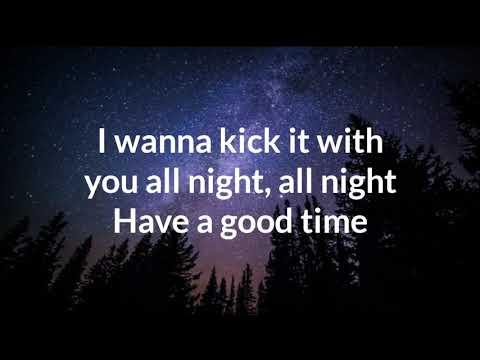 Big Boi - All Night [Lyrics] - lyrics 3791x