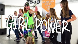 NATIONAL GIRL POWER EVENT | #161