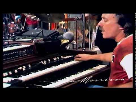 Van Morrison   Moondance   Live at Montreux 1980