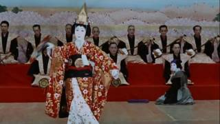 歌舞伎 KABUKI The Classic Theatre of Japan   Produced by Koga Production