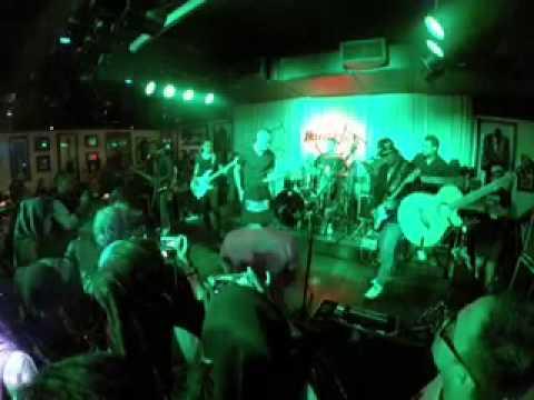 Tomok & Newboyz - Lukamu Lukaku Jua Live HardRock Cafe, KL