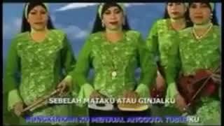 Lagu Qasidah Kocak Part 2