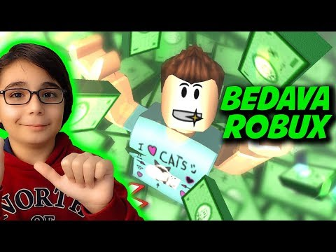 BEDAVA ROBUX !! CANLI YAYIN - Roblox FREE ROBUX