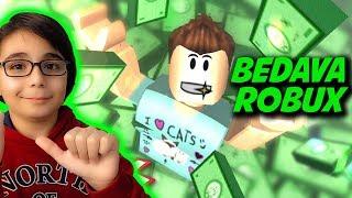 BEDAVA ROBUX !?! CANLI YAYIN 😱 - Roblox FREE ROBUX