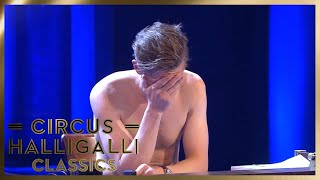 Wenn ich Sido wäre: Zwangsversteigerung Countdown   5/5   Circus Halligalli Classics   ProSieben