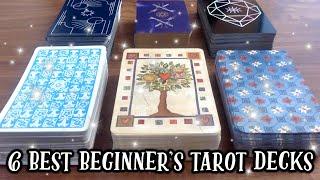 Tarot Decks For Beginners