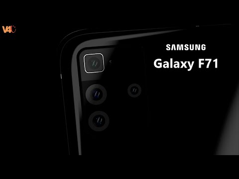 Samsung Galaxy F71 Launch Date, Price, 5G, Trailer, Specs, Camera, Features, Release Date, Leaks