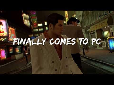 Первый патч для ПК-версии Yakuza 0 был отменен из-за сообщений о сбоях