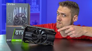 The TRUTH About The GTX 1660Ti