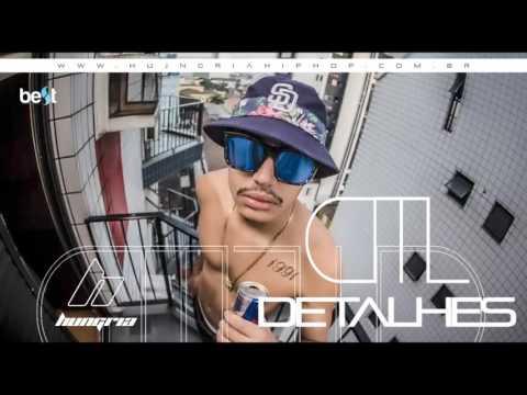 Hungria Hip Hop __ Detalhes Official Music  HD