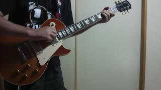レッド・ツェッペリンの「ロックン・ロール」を弾きました。 最近、レス...