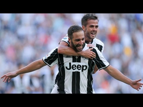 Juventus 3-1 Sassuolo  | All Goals and Highlights