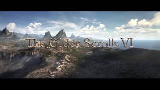 The Elder Scrolls 6 Teaser   E3 2018