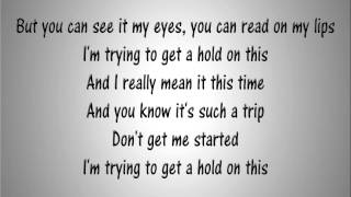 No Doubt - Settle Down (LYRICS) -HD