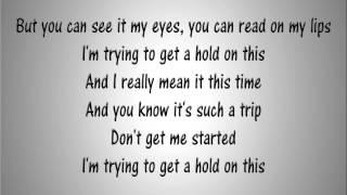 No Doubt - Settle Down (LYRICS) -HD