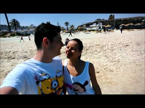Our beautiful holiday in Tunisia, Sousse 2015