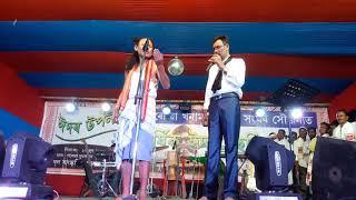 Bipul Rabha Gestik Bulbul Hussain Comedy Show