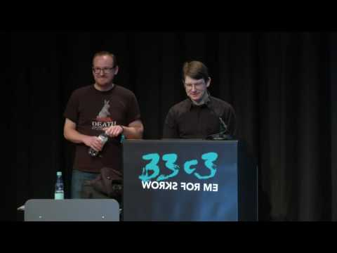 Dissecting modern (3G/4G) cellular modems (33c3)