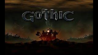Gothic - L