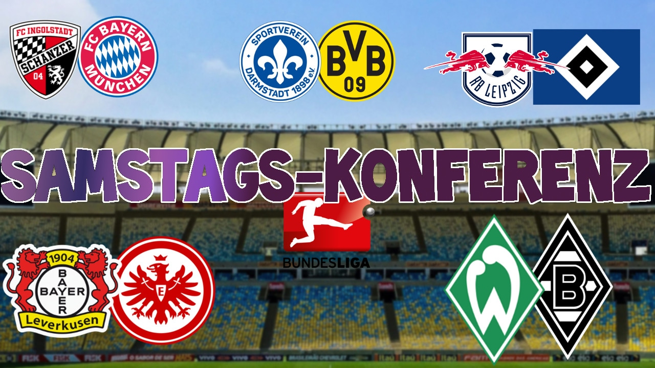 Bundesliga Spieltag Prognose