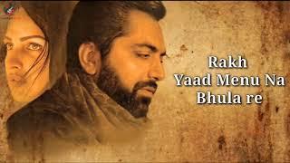 Download lagu O Jaan Waale Lyrics | Akhil Sachdeva , Himanshi Khurana | Kunaal Verma | Bhushan Kumar |
