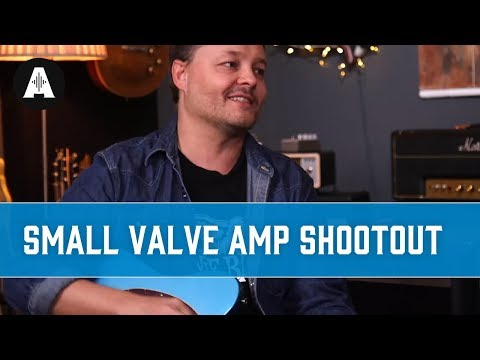 best-small-valve-amp-for-home-use---2019-shootout