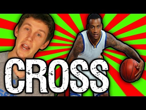 HOW TO DO THE KILLER CROSSOVER DRIBBLE! Break them ANKLES!! – Shot Science Basketball