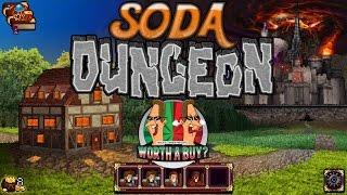 Soda Dungeon - Fridays Free Game