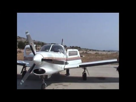 Turbo Saratoga PA32 2003