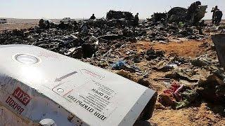 توقعات تشير إلى سقوط الطائرة الروسية بسبب انفجار عبوة ناسفة على متنها     5-11-2015