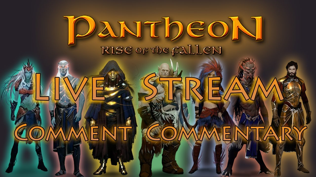 Pantheon Rise Of The Fallen Download
