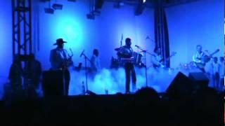 Fiesta de La Sandia 2011