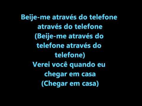 Soulja Boy Tell'em - Kiss Me Thru The Phone (Tradução)