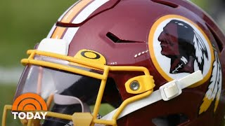 Washington's NFL Team Will Reportedly Change Its Controversial Name On Monday | TODAY