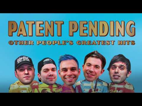 Patent Pending - Mr. Brightside