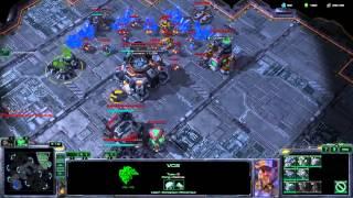 amd apu a10 5800k starcraft 2 gameplay