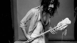 Frank Zappa - Jones Crusher - 1977, Wiesbaden (audio)