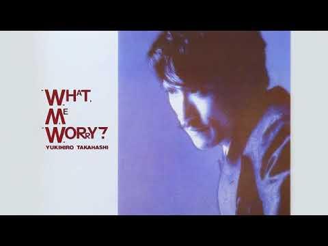 What, Me Worry? (album) - Wikipedia