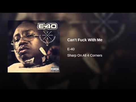 E40 Sharp On All 4 Corners 1& 2