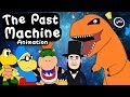 Sml movie the past machine animation mp3