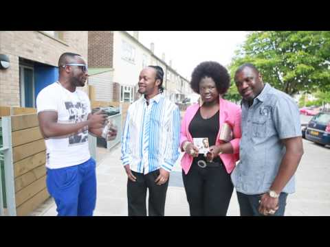 Daddy Lumba interview London