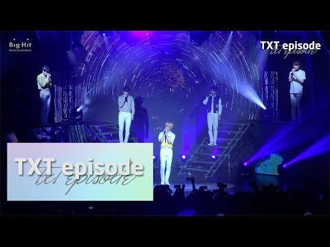 [EPISODE] TXT(투모로우바이투게더) 'STAR In US' Behind Story @NewYork