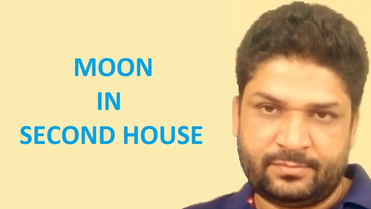 Moon in 2nd house of birth chart youtube moon in 2nd house of birth chart nvjuhfo Choice Image