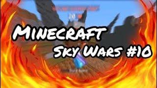 Minecraft SkyWars #10: NEW MAPS HYPIXEL MAPS?!?